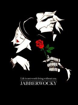 jabberwocky-masato-hisa